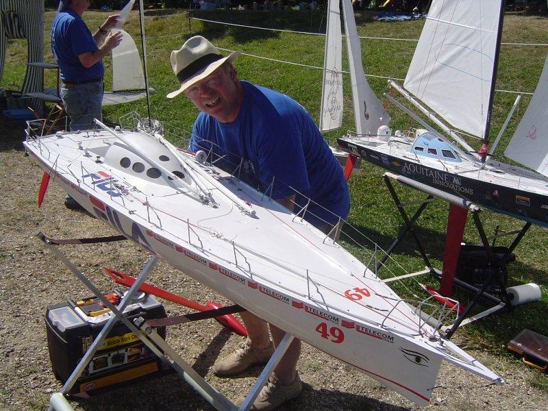 IOM+RC+Sailboats RC multihulls? - Page 8